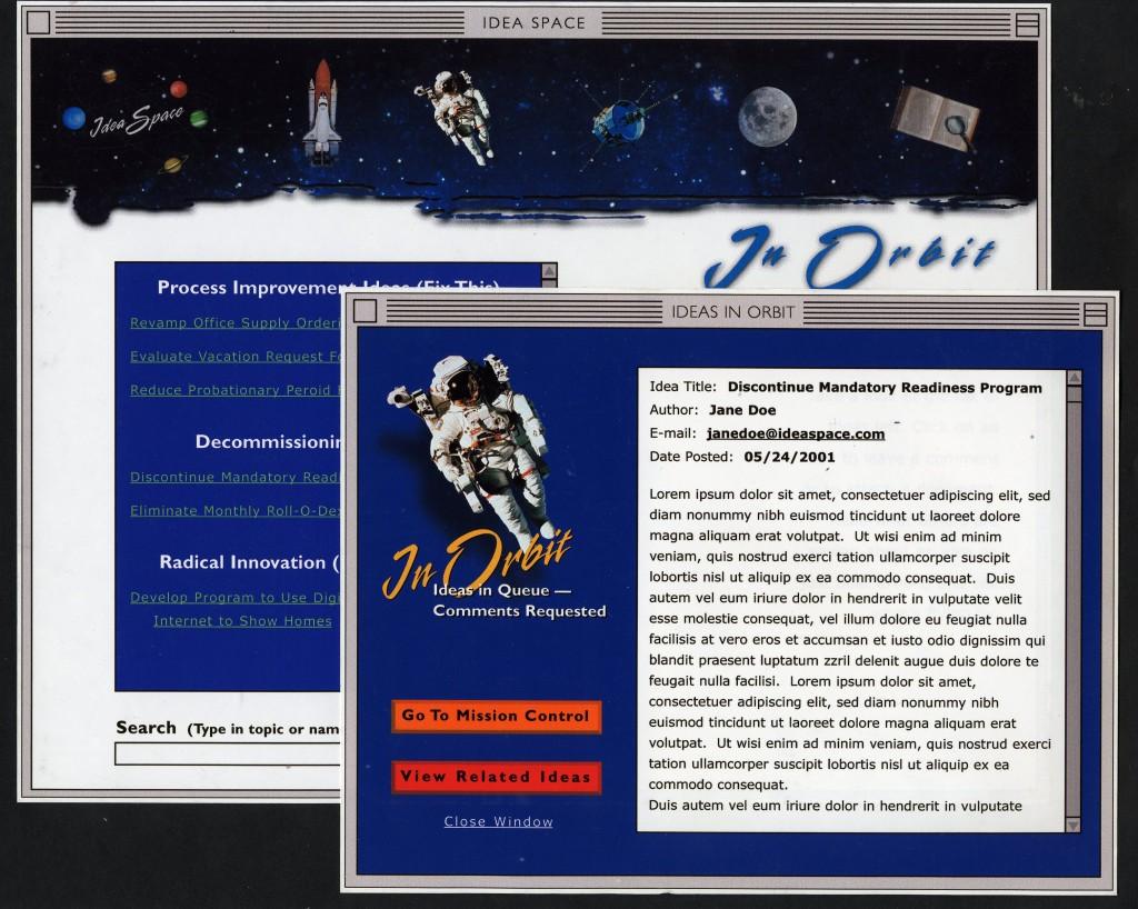 web-ideaspace